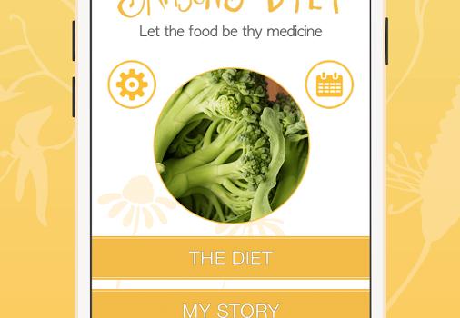 Samson's Diet Ekran Görüntüleri - 1