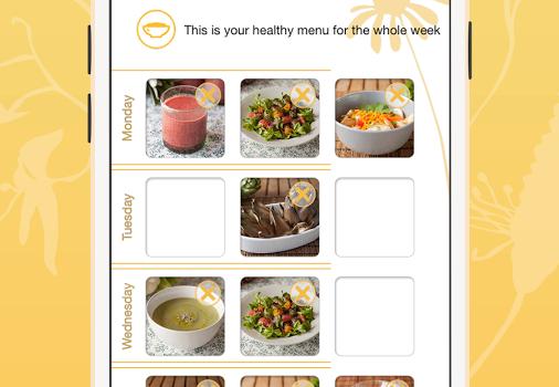 Samson's Diet Ekran Görüntüleri - 3