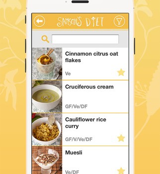 Samson's Diet Ekran Görüntüleri - 2