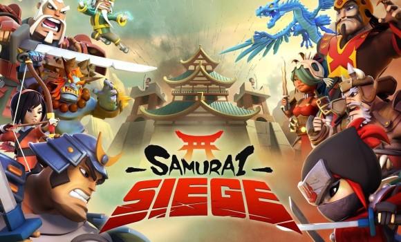 Samurai Siege Ekran Görüntüleri - 2