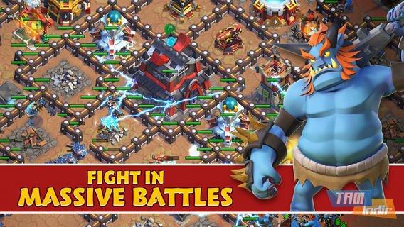 Samurai Siege Ekran Görüntüleri - 4