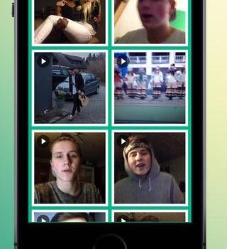 Save for Vine Ekran Görüntüleri - 2