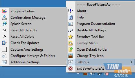 SavePictureAs Ekran Görüntüleri - 4