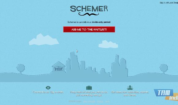 Schemer Ekran Görüntüleri - 1