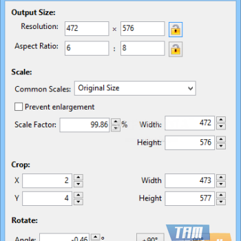 SCRAP Photo Editor Ekran Görüntüleri - 2