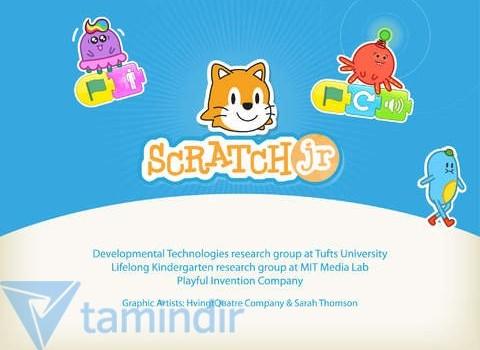ScratchJr Ekran Görüntüleri - 1