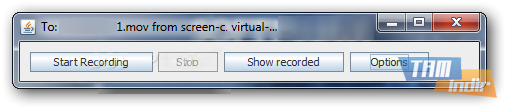 Screen Capturer Recorder Ekran Görüntüleri - 1