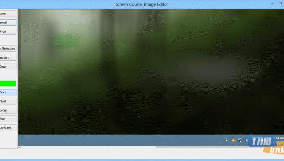 Screen Courier Ekran Görüntüleri - 1