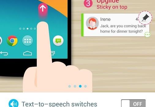 Screen Notify Ekran Görüntüleri - 4