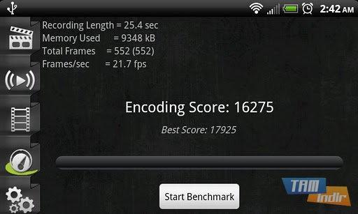 Screencast Video Recorder Ekran Görüntüleri - 1