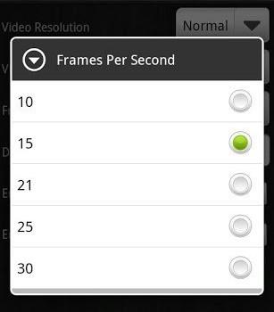 Screencast Video Recorder Ekran Görüntüleri - 5