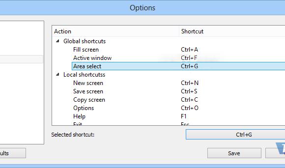 ScreenGrab Ekran Görüntüleri - 2
