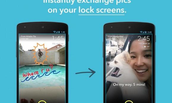 ScreenPop Ekran Görüntüleri - 1