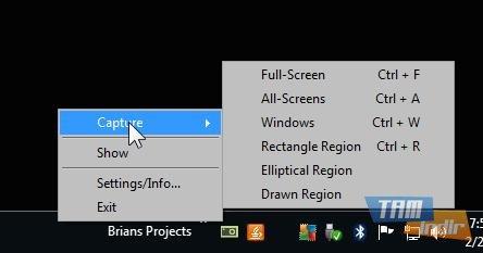 ScreenSharp Ekran Görüntüleri - 3