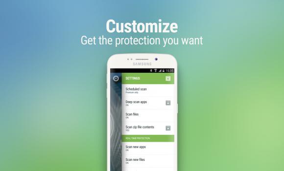 Security Suite Ekran Görüntüleri - 4