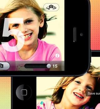 Self Timer Camera Ekran Görüntüleri - 1