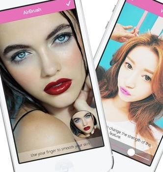 Selfie Photo Editor Ekran Görüntüleri - 2