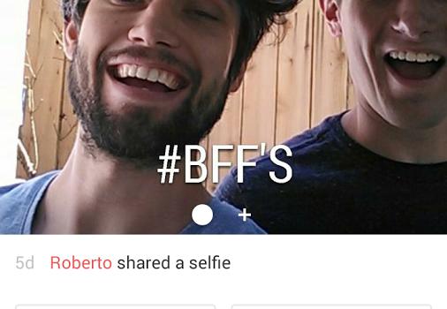 Selfies Ekran Görüntüleri - 3