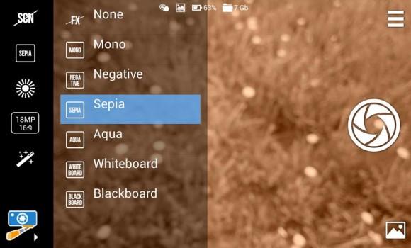 SelfiShop Camera Ekran Görüntüleri - 3