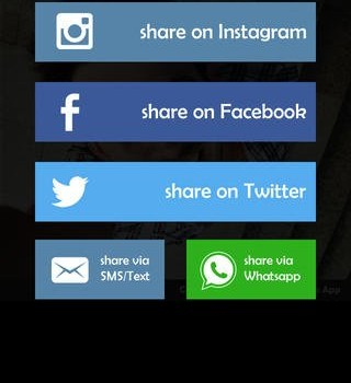 Selphee Ekran Görüntüleri - 1