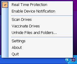 Shiela USB Shield Ekran Görüntüleri - 1