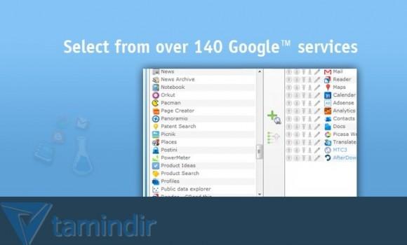 Shortcuts for Google Ekran Görüntüleri - 3