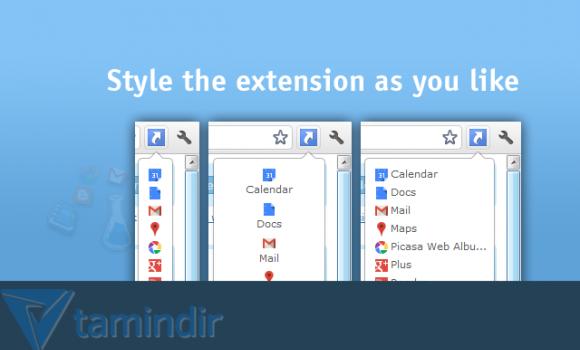 Shortcuts for Google Ekran Görüntüleri - 5