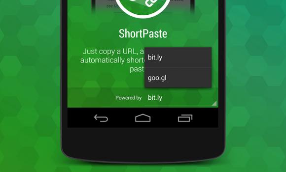 ShortPaste Ekran Görüntüleri - 3