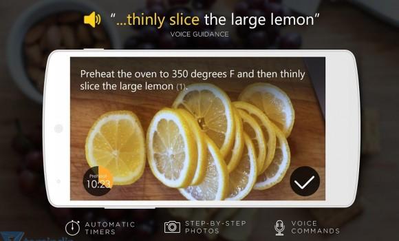 SideChef Ekran Görüntüleri - 1