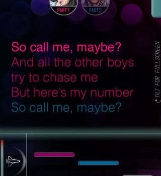 Smule Sing! Karaoke Ekran Görüntüleri - 3