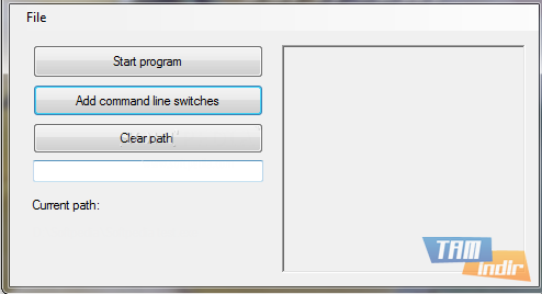 Single CPU Loader Ekran Görüntüleri - 1