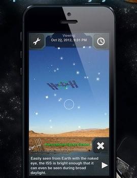 SkyView Free Ekran Görüntüleri - 5