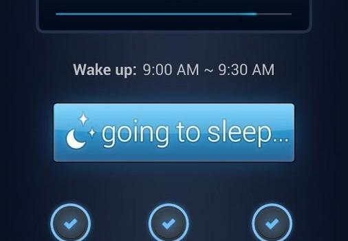 SleepBot Ekran Görüntüleri - 5