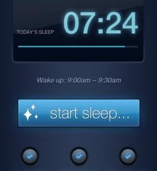SleepBot Ekran Görüntüleri - 2