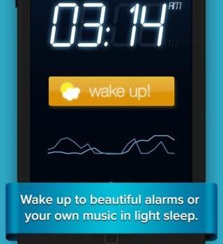 SleepBot Ekran Görüntüleri - 3