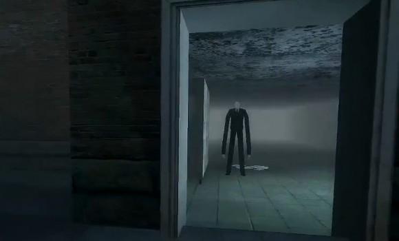 Slenderman's Shadow: Elementary Ekran Görüntüleri - 3