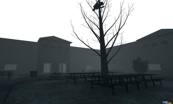 Slenderman's Shadow: Elementary Ekran Görüntüleri - 4