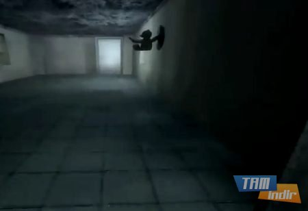 Slenderman's Shadow: Elementary Ekran Görüntüleri - 2