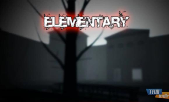 Slenderman's Shadow: Elementary Ekran Görüntüleri - 1