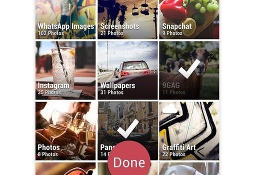 SlidePick Ekran Görüntüleri - 4