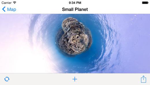 Small Planet Ekran Görüntüleri - 1