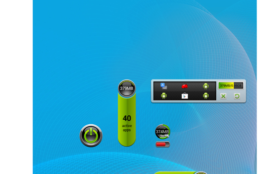 Smart RAM Booster Ekran Görüntüleri - 4