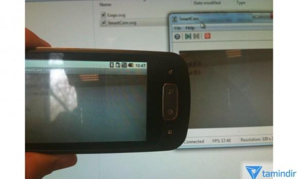 SmartCam Ekran Görüntüleri - 2