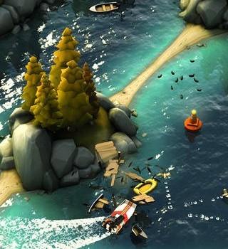 Smash Bandits Ekran Görüntüleri - 5