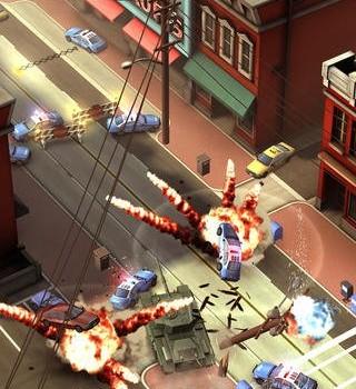 Smash Bandits Ekran Görüntüleri - 1