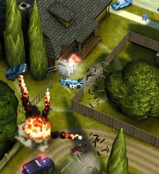 Smash Bandits Ekran Görüntüleri - 4