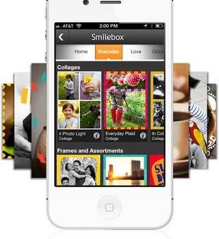 Smilebox Ekran Görüntüleri - 2