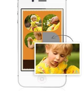 Smilebox Ekran Görüntüleri - 1