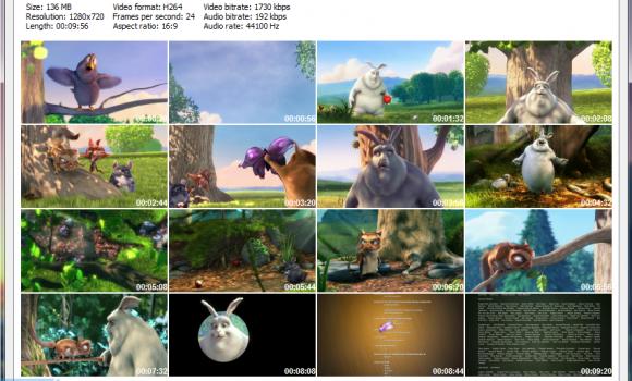 SMPlayer Ekran Görüntüleri - 4