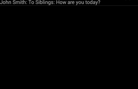 SMS Forwarder Ekran Görüntüleri - 3
